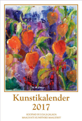 Kunstikalender 2017
