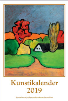 Kunstikalender 2019